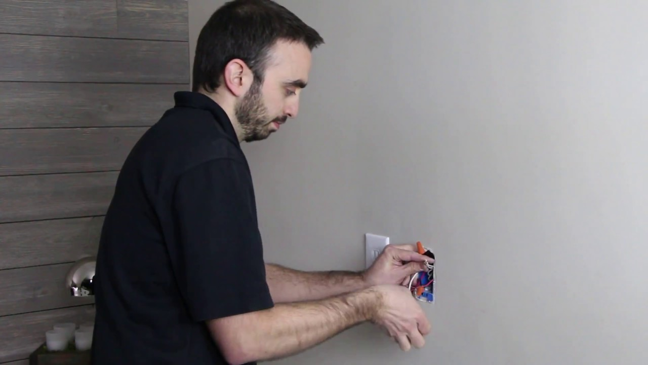 How To Idevices Wall Switch And Dimmer 3 Way Install Setup 4 Wiring Diagrams With Multiple Lights Doityourself