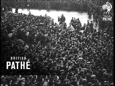 The Funeral Of His Majesty King George V (1936)