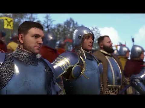 Kingdom Come: Deliverance - Imagine Dragons - Monster (GMV)