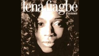 Lena Fiagbe-Here we go again