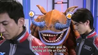 Ultraman X Episode 21 (Eng Sub)_HD