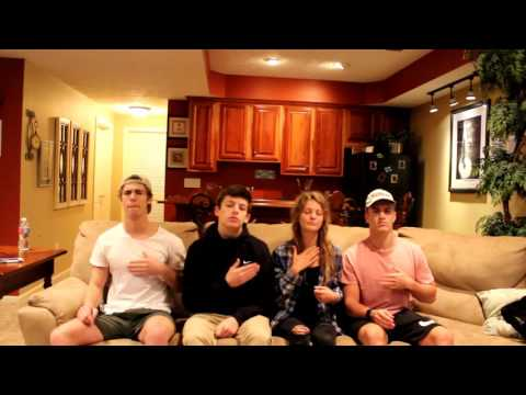 My House - Flo Rida ASL 1 Video