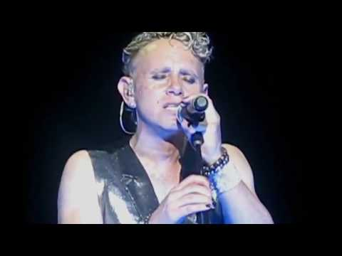 Alan Wilder piano, vocal Martin Gore    Somebody Live @ London, Royal Albert Hall, 17 02 2010