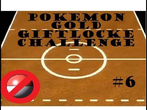 Pokemon Gold Giftlocke Challenge/A little detour #6