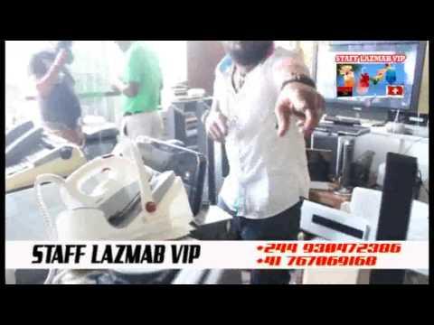 Luanda STAFF LAZMAB VIP poto na Angola