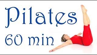 • Pilates Stunde ohne Hilfsmittel