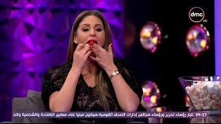 عيش الليلة - كوميديا أشرف عبد الباقي مع عبد المغني ومي وميس ..