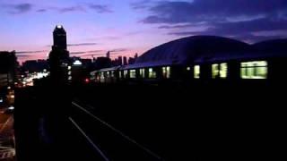 New York Subway Line7