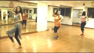 Saiyaan Super Star Choreography at Dancend (Ek Paheli Leela)