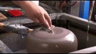 Изготовление камней для керлинга http://kamni-kerling.ru