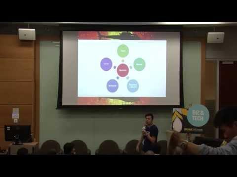 HKU DREAMCATCHERS - Biz & Tech: From Dream to Reality - Biomedicine