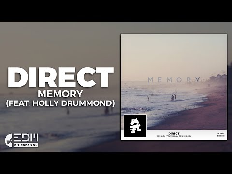 Lyrics Direct  Memory feat Holly Drummond Letra en español
