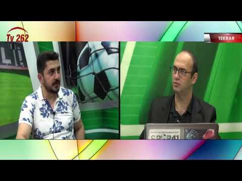 SPOR41 23.BÖLÜM | tv262