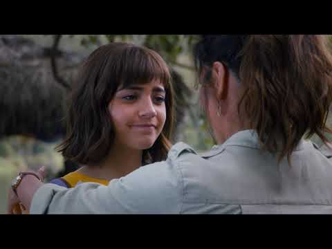 """dora-and-the-lost-city-of-gold-(2019)---""""just-be-yourself""""-movie-clip"""