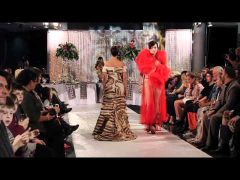 Pacific Couture Unveiled: Lindah Lepou Fashion at Te Papa
