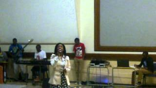 Bophelo ke wena fela   NWU Mafikeng Campus Student