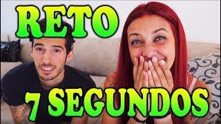 RETO DE LOS 7 SEGUNDOS