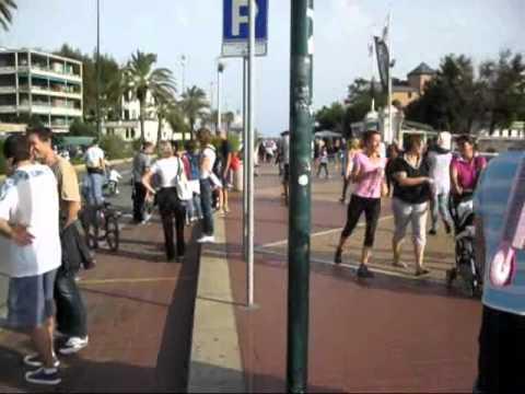 Apriamo Corso Italia - Genova, 30 Settembre 2012