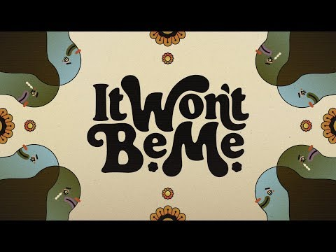 Tom Rosenthal - It Won't Be Me [Official Video]