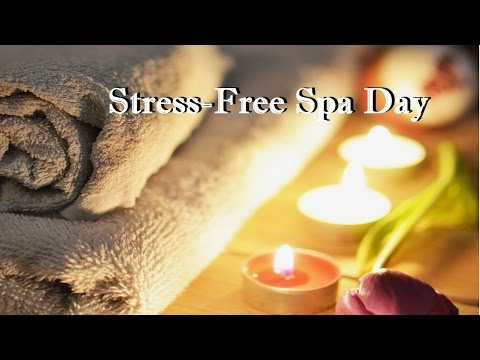 ASMR Fairy Tale Spa RP (Stress-Free Spa Day Package)