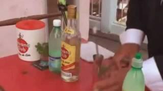 Коктейль Мохито алкогольный рецепт Куба