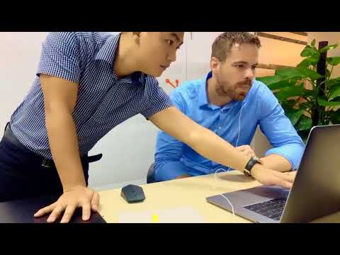Exclusive Peak Inside The BitConnect Office ~ Hanoi, Vietnam