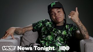 Young M.A's Music Corner Ep. 1: Review Of Cardi B And Rich The Kid (HBO) thumbnail