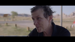 Nomadland - Trailer Ufficiale | Searchlight Pictures