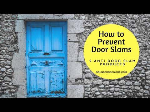 how-to-prevent-door-slams---9-anti-door-slam-products!