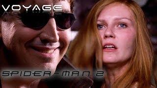 Doc Ock Crashes A Date | Spider-Man 2 | Voyage