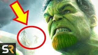 Marvel Theory: Has Hulk Been A Skrull This Whole Time?