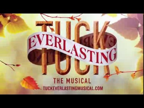 TUCK EVERLASTING: What is the story about?