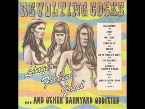 "Revolting Cocks ""Do ya think i'm sexy"""