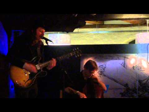 The Grand Opening - Habits -  Live @ Hanse Song Festival 2014, Stade - 03/2014