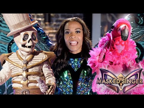 Every Masked Singer Season 2 Reveal So Far