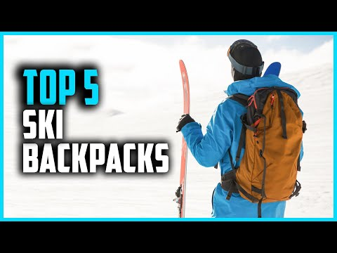 Best Ski Backpacks