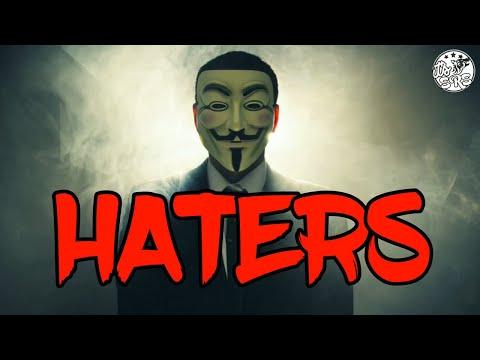 Love Haters | Anonymous WhatsApp Status 2019 | Attitude Status | Motion Picture WhatsApp Status |