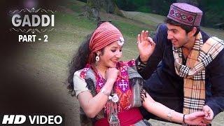 """Gaddi"" Himachali Lok Geet Non Stop Part 2 | Sanjeev Kaushal | T-Series"