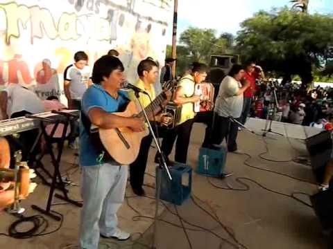 DANIEL PEREYRA CHAMAME TRINCHERAS ICAÑO 2014 tercera part  Contactos 3844443076