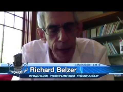 Richard Belzer & Christopher Walken Speak Out!