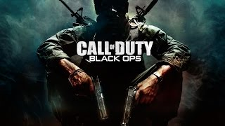 Call Of Duty Black Ops Pelicula Completa Español HD - Todas Las Cinematicas - 1080p - Game Movie