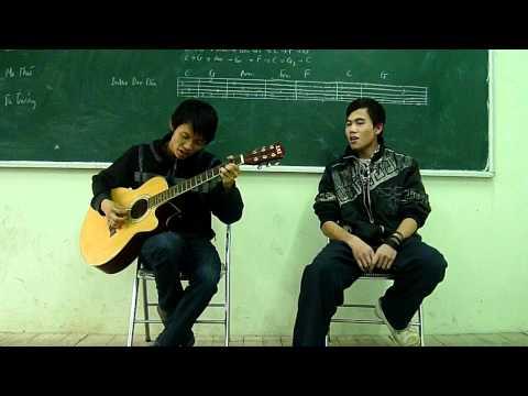 Dòng thời gian-guitar