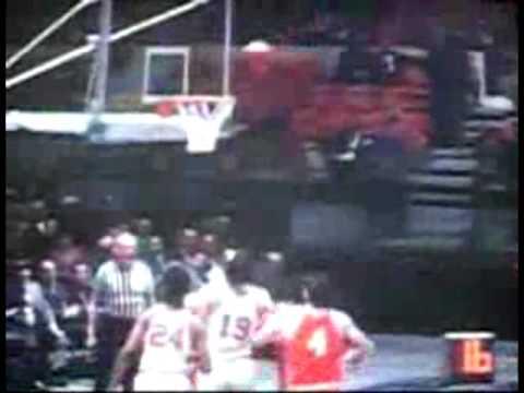 Chicago Bulls History Mix 1966-1984