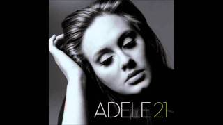 Adele - Hiding My Heart Lyrics