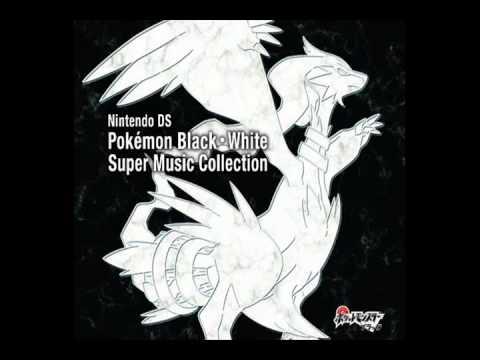 Sayonara -refrain- (N's Farewell Remix) - Pokemon Black and White Super Music Collection