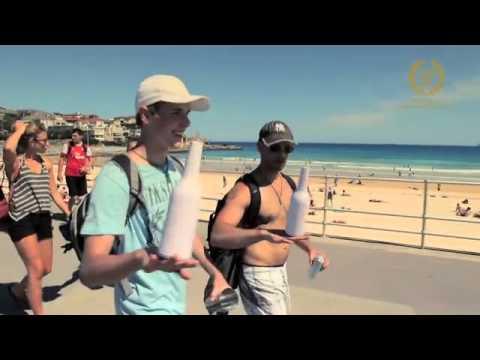 European Bartender School - Sydney