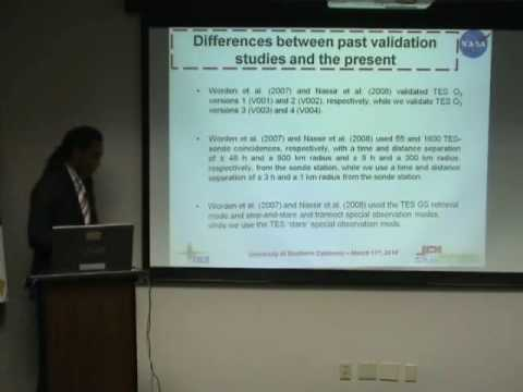 Seminar: Astani Department - Dr. Christopher Boxe