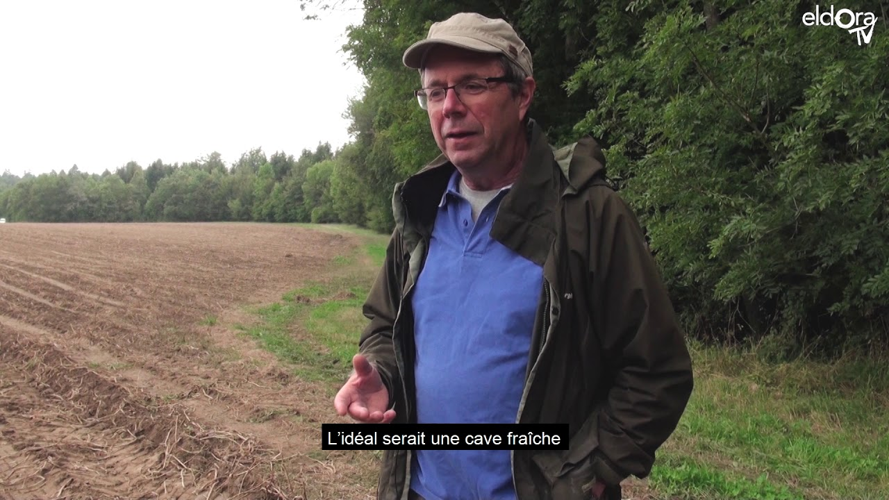 Visite de l'entreprise Jaton-Gavillet avec Pierre-Laurent Gavillet