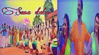 💞💞 Pasangal Nesangal Edhume indriye💕💕 Aambala movie ❤ vishal #Sana status