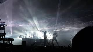 The XX - Fiction, Shelter, Loud Places (Jamie XX), On Hold Live SWG3 Glasgow 29/08/2017